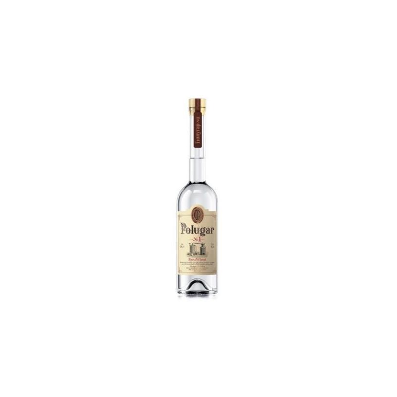 N°1 Seigle et Blé (150 cl) POLUGAR - 1