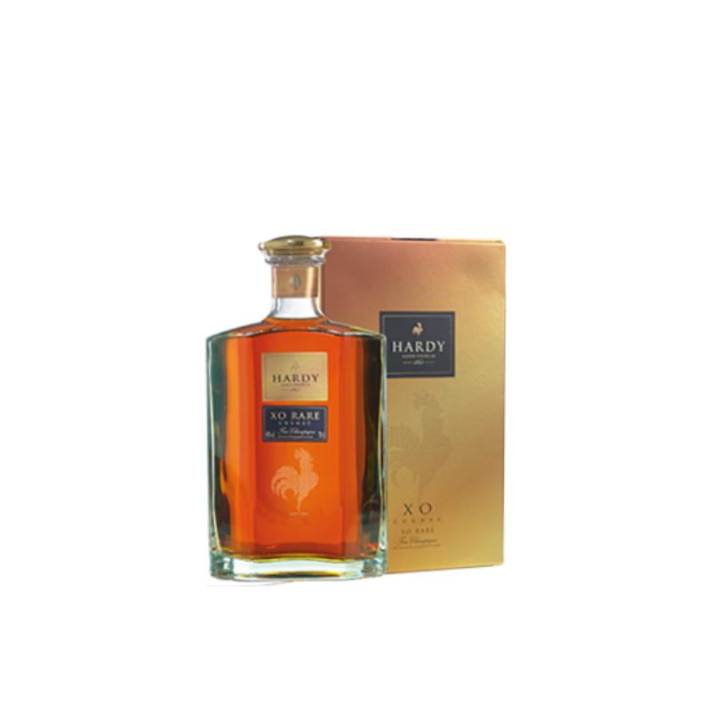 Cognac Hardy XO Rare HARDY - 1