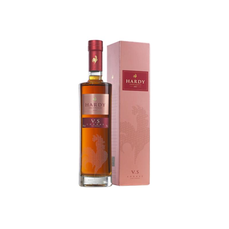 Cognac Hardy VS HARDY - 1