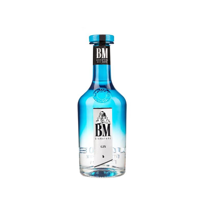 Gin - Absinthe et Gentiane - BM Signature BM SIGNATURE - 1