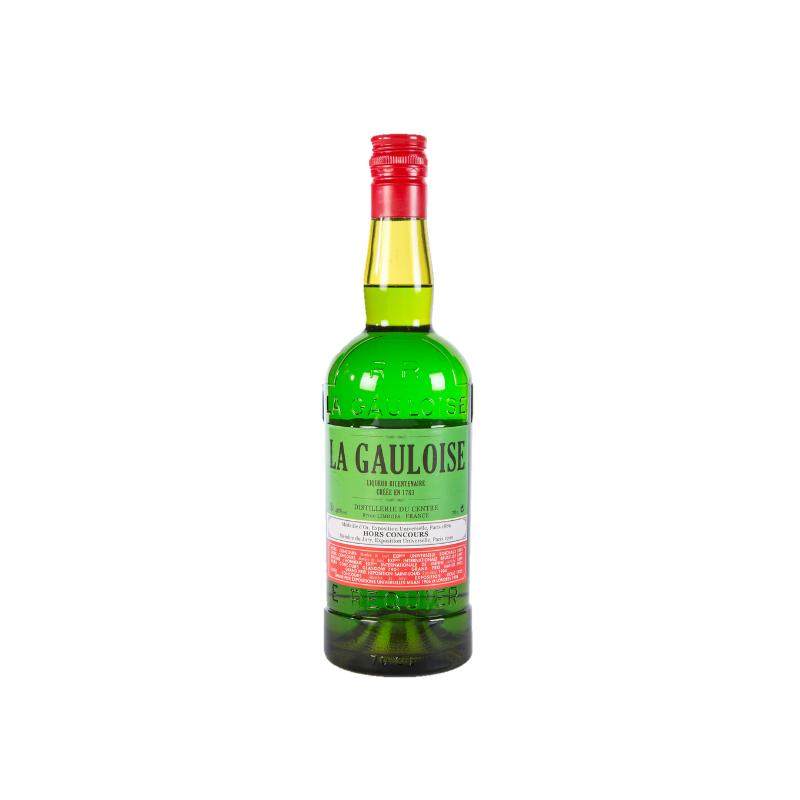 Liqueur de plantes - La Gauloise Verte LA GAULOISE - 1