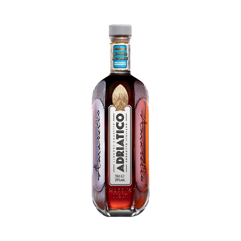 Amaretto Adriatico - Roasted Almonds ADRIATICO - 1