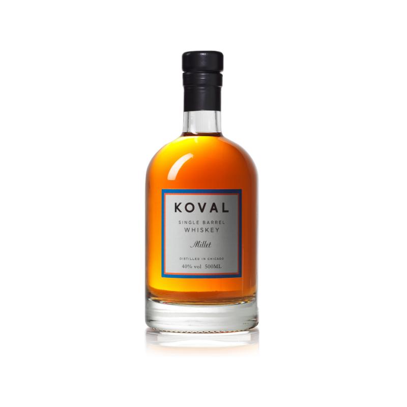 Millet Whiskey - Koval KOVAL - 1