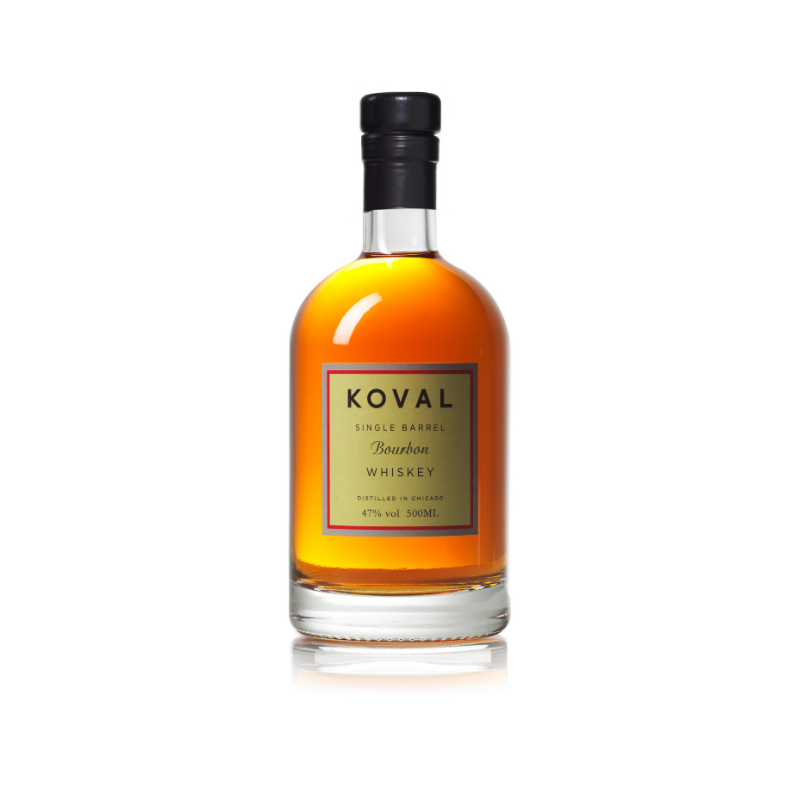 Bourbon Whiskey - Koval KOVAL - 1