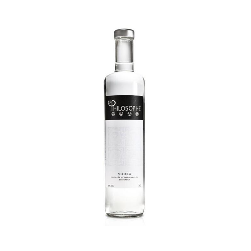 Vodka Française La Philosophe LA PHILOSOPHE - 1