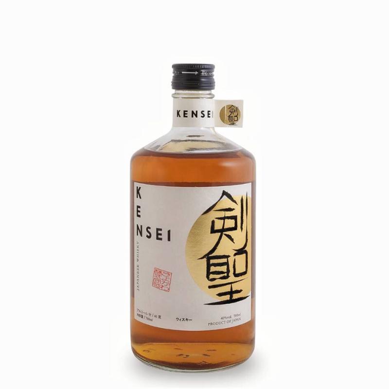 BLEND WHISKY JAPONAIS KENSEI - 1