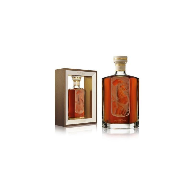 Cognac Hardy Prestige Noces d'Or - 50 ans HARDY - 1