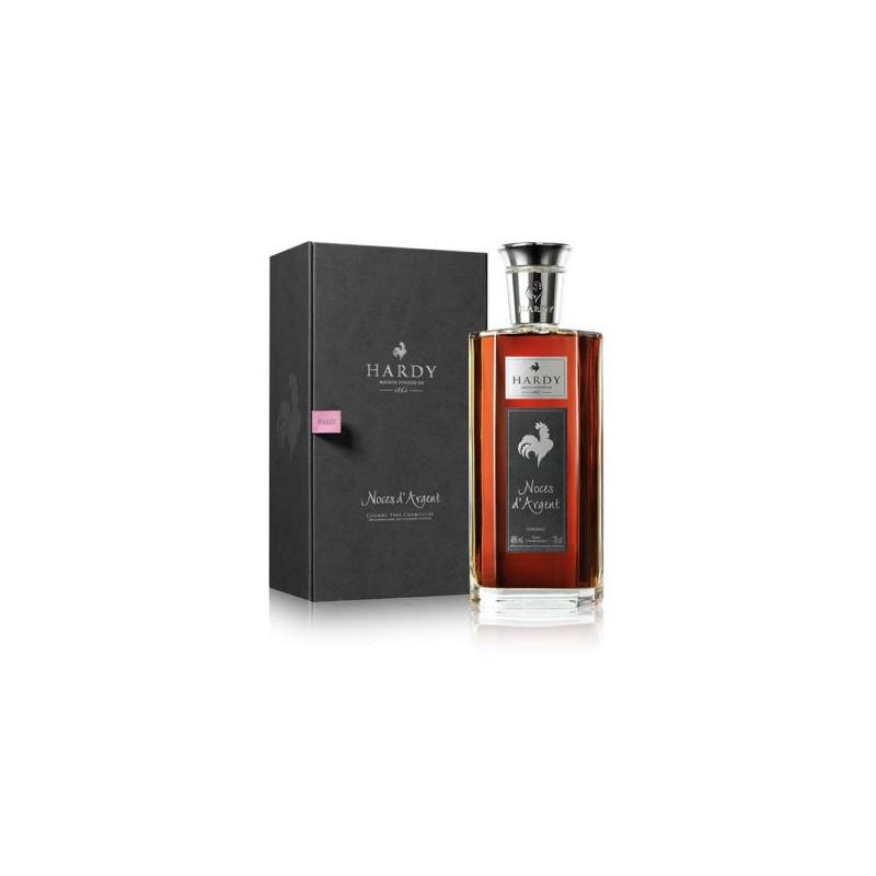 Cognac Hardy Prestige Noces d'Argent - 25 ans HARDY - 1