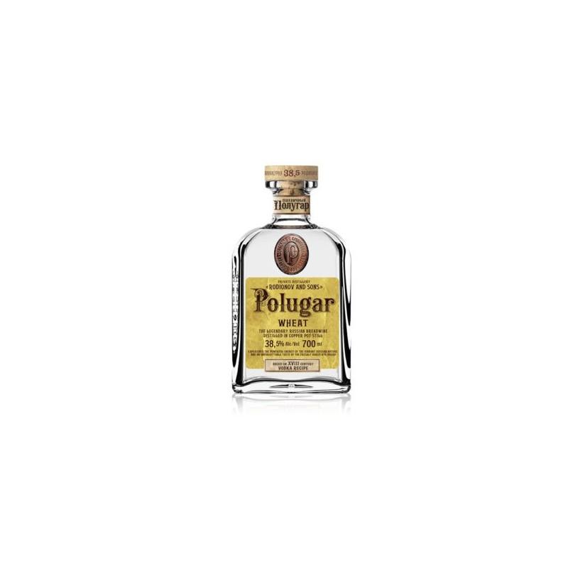 POLUGAR WHEAT POLUGAR - 1